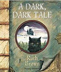 A Dark Dark Tale de Ruth Brown