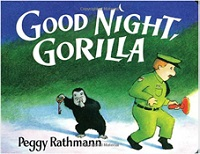 Lien vers l'exploitation de l'album Good Night Gorilla de Peggy Rathman