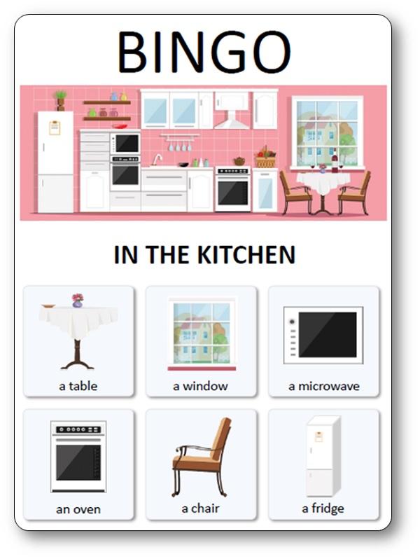vocabulaire anglais mobilier maison ventana blog. Black Bedroom Furniture Sets. Home Design Ideas