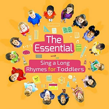 Who Stole the Cookies, extrait de l'album The Essential Sing a Long Rhymes for Toddlers