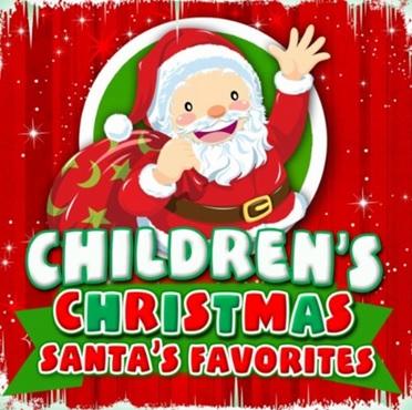 We Wish You a Merry Christmas, extrait de l'album Children's Christmas Santa's Favorites