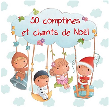 Jingle Bells de Starlite Singers, extrait de l'album 50 comptines et chants de Noël