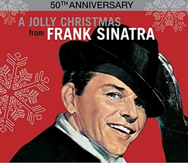 Jingle Bells, extrait de l'album Jolly Christmas de Frank Sinatra
