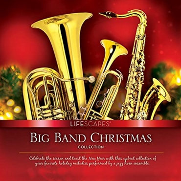 O Christmas Tree de Michael Nelson, extrait de l'album Big Band Christmas