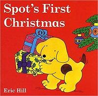 Lien vers l'exploitation de l'album en anglais Spot's First Christmas