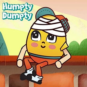 Humpty Dumpty par Codiscos