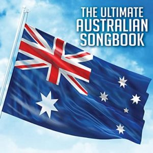 Kookaburra Sits in the Old Gum Tree par John Kane, extrait de Ultimate Australian Songbook
