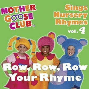 Here We Go Looby Loo par Mother Goose Club