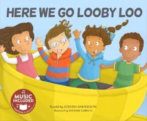 Here We Go Looby Loo par Steven Anderson