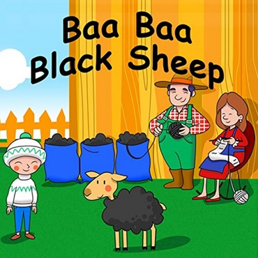 Baa Baa Black Sheep extrait de l'album My Digital Touch