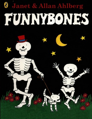 Funnybones de Janet et Allan Ahlberg