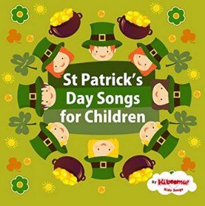 St Patrick's Day Songs for Children de l'album Les Kiboomers