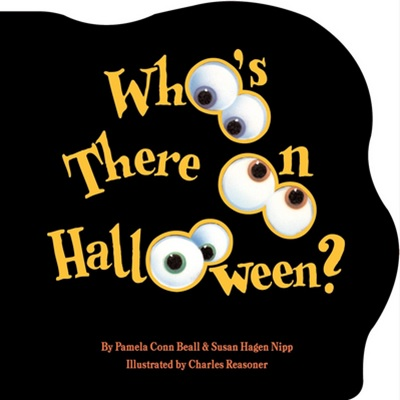 Who's There on Halloween de Pamela Conn Beall