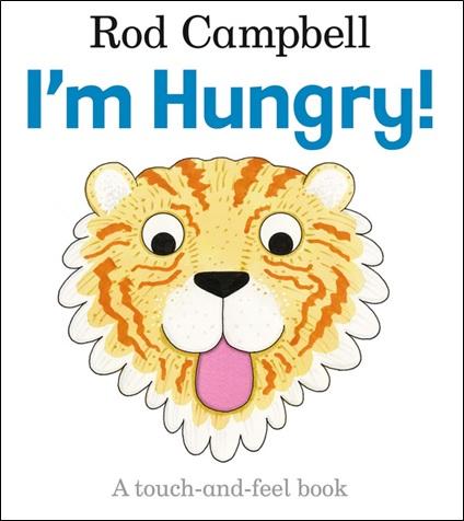 I'm' Hungry, un album de Rod Campbell