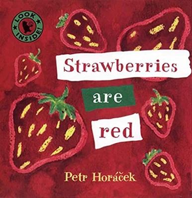 Strawberries Are Red, un album de Petr Horacek