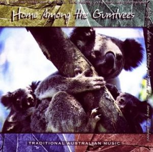 Home Among the Gumtrees Musique australienne traditionnelle de Snake Gully