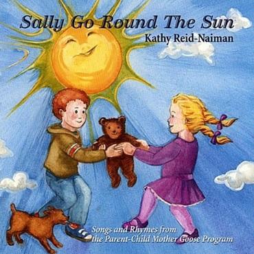 Lien Amazon Sally Go Round The Sun de Kathy Reid-Naiman