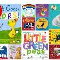 Albums jeunesse couleurs pour apprendre l'anglais, livres couleurs anglais